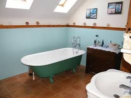 Blue And Brown Decor Blue And Brown Bathroom Ideas