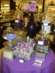 Table Buffet Decorations 44 best silver candy inspiration images on pinterest candy