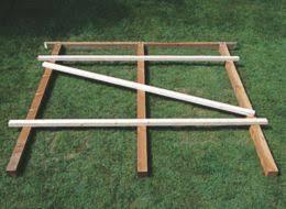how to build a pergola help u0026 ideas diy at b u0026q