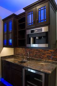 Led Backsplash by Kitchen Unit Led Lights Rigoro Us