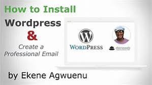 tutorial wordpress com pdf create a website with wordpress tutorial pdf imagemart