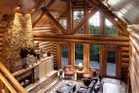 log home floor plans with loft about log homes sierraloghomes com