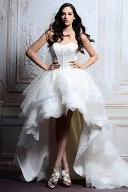 high to low wedding dress top 25 high low wedding dresses high low wedding dresses high