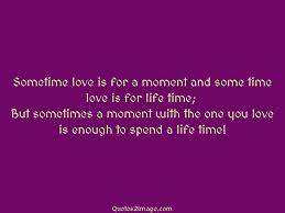 Time Love Quotes by Time Page 1 Quotes 2 Image