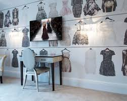 Luxury Girl Fashion Houzz - Fashion design bedroom