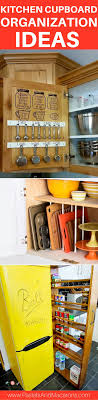 ideas for the kitchen best 25 decorating kitchen ideas on house decorations