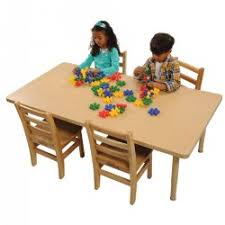 daycare table and chairs daycare furniture chairs mats tables kaplan