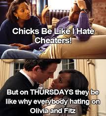 Funny Olivia Memes - 9 scandal memes that make you go hmmmm atlanta blackstar