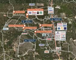 The Villages Map Alden Bridge Village Center The Woodlands Tx 77382 U2013 Retail