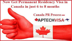 when do we need to maintain funds for canada pr immigration to