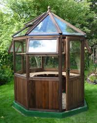 Greenhouse Gazebo Loxley Woodpecker Joinery Uk Ltd