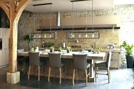 bistrot et cuisine decoration de cuisine chaise de cuisine style bistrot cuisine type
