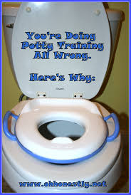 Potty Training Memes - you re doing potty training all wrong here s why