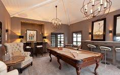 basement game room with pool table basement design ideas