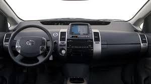 2008 toyota prius recall list 2008 toyota prius review roadshow