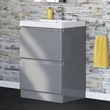 modern grey bathroom grey bathroom dact us