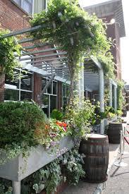 moderne barn restaurant armonk new york studio rai architects
