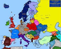 Interactive Europe Map by Images Of Map Of Europe Sc