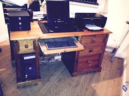 Maple Desk With Hutch Graham Desk And Hutch Maple Computer Desk With Hutch Large Size Of