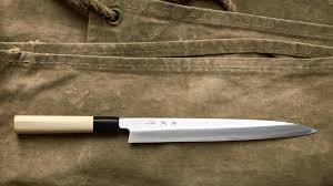 tim hayward s seven essential kitchen knives