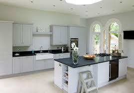 bespoke kitchen island light grey bespoke kitchen island duck egg kitchens