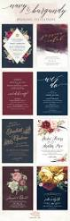 Wedding Registry Cards For Invitations 25 Best Invitations Ideas On Pinterest Wedding Invitations