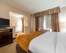 Comfort Suites Midland Comfort Suites Of London London Ky United States Overview