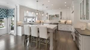 gray kitchen island gray kitchen island with white parsons bar stools transitional for