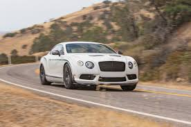 bentley gt3r convertible 2015 bentley continental gt3 r review first test motor trend