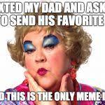 Meme Drew Carey - mimi drew carey meme insured by laura
