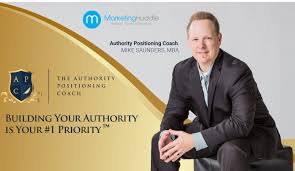 the authority positioning coach marketing huddle the official