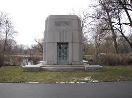 deco en zinc art deco john s holmes mausoleum gravely speaking