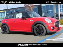 2017 new mini cooper s hardtop 2 door at mini of marin serving