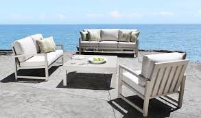 Why Cast Aluminum Outdoor Furniture Is Perfect For Your Poolside - Outdoor aluminum furniture