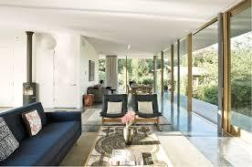 designer kamin ideen schönes kamin villa design contemporary fireplaces i