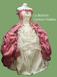antique renaissance fair dress