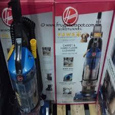 Costco Vaccum Cleaner Costco Sale Hoover Windtunnel Rewind Plus Pet Bagless Vacuum