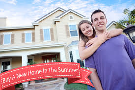 to buy a new home in the summer northwood mortgage