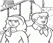 free shaggy scooby doo 56d7 coloring pages printable