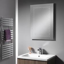 battery operated mirror lights ascent mirrors atlanta battery operated mirror with led lights 500