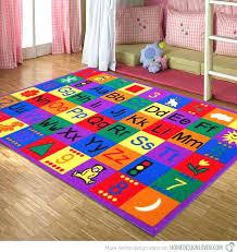 Kid Play Rugs Kid Area Rug Top Best Area Rugs Ideas On Rainbow Room