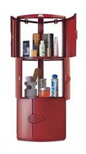 nilkamal kitchen furniture buy nilkamal maroon plastic 3 doors blooms storage cabinet