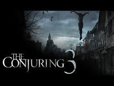 conjuring 3 is going to be the next best horror movie let u0027s see