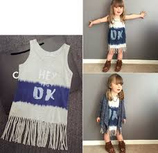 dress pattern 5 year old 2017 summer girls dress baby girl dresses for 1 5 years old cotton
