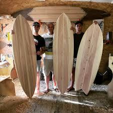 burnett wood surfboards wood surfboards