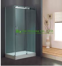 Luxury Shower Doors L Shape Direct Factory Price Exceptional Quality Design Glass