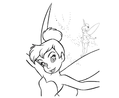 disney fairy coloring pages 60 best colouring kids images on pinterest drawings disney