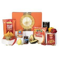 Mexican Gift Basket International Food Gift Baskets Online Godrej Nature U0027s Basket