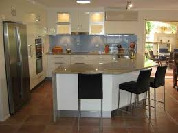 shaped kitchen islands kitchen alluring u shaped kitchen plans ushape design u shaped