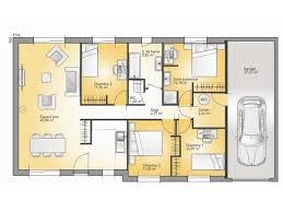 prix maison neuve 4 chambres construire sa maison seul prix 1 1000 ideas about maison de plain